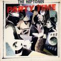 Heptones - Party Time (Island UK)