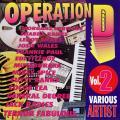 Various - Operation D Volume 2 (Digital B UK)
