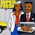 Various - Super Fresh (Hole A Spliff Rhythm) (Techniques)