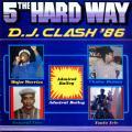 Various - Five The Hard Way DJ Clash 86 (Live & Love US)