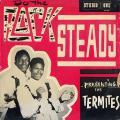 Termites - Do The Rock Steady (Studio One US)
