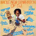 Various - Whole New Generation Of DJ (Greensleeves UK)