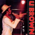 U Brown - Jam It Tonight (CSA UK)