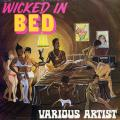 Various - Wicked In Bed (Blue Mountain UK)