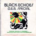 Various - Black Echoes DEB Special (Gorgon)