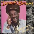 Dennis Brown - Satisfaction Feeling (TAD UK)