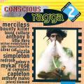Various - Conscious Ragga Volume 2 (Greensleeves UK)
