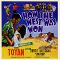 Toyan - How The West Was Won (Greensleeves UK)