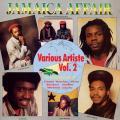 Various - Jamaica Affair Volume 2 (John Dread Productions UK)
