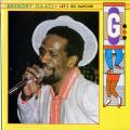 Gregory Isaacs - Let's Go Dancing (Jammys)