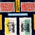 Dennis Brown, Gregory Isaacs - No Contest (Music Works US)