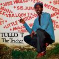 Tullo T - Teacher (Justice UK)