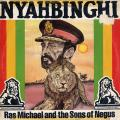 Ras Michael, Sons Of Negus - Nyahbinghi (Trojan UK-Pre)