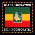 Lidj Incorporated - Black Liberation (Youth Sound UK)