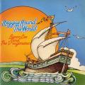 Byron Lee & The Dragonaires - Reggay Roun' The World (Trojan UK)