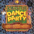 Various - Reggae Dance Party (RCA UK)