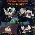 Winston Wright - Who Done It (Third World US)