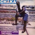 Chaka Demus - Everybody Loves Chaka (Black Scorpio US)