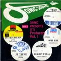Various - Sonic Presents It's Producers Volume 1 (Sonic Sounds)