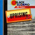 Various - Black Scorpio Uprising All Star (Black Scorpio)
