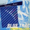 Various - Blue Trac Superstar Clash Volume 1 (Blue Trac UK)