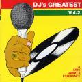 Various - DJ's Greatest Volume 2 (Jammys)