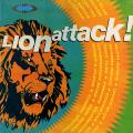 Various - Lion Attack (Steely & Clevie)