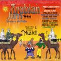 Various - Arabian Jam (Mad House US)
