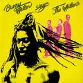 Bunny Wailer - Bunny Wailer Sings The Wailers (Island UK)