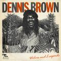 Dennis Brown - Wolves And Leopards (Blue Moon EU)