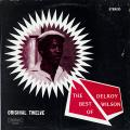 Delroy Wilson - Best Of Delroy Wilson (Studio One US)
