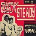 Termites - Do The Rock Steady (Studio One (70's Press))