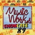 Various - Music Works Showcase 1989 (Greensleeves UK)