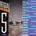 Various - Reggae Hits Volume 5 (Jet Star UK)