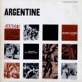 Various - Argentine Dances (Folkways US)