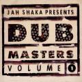 Jah Shaka - Jah Shaka Presents Dub Masters Volume 1 (Mango UK)