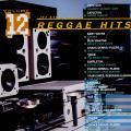 Various - Reggae Hits Volume 12 (Jet Star UK)