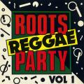 Various - Roots Reggae Party (Silver Camel UK)