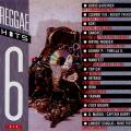 Various - Reggae Hits Volume 6 (Jet Star UK)