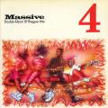 Various - Massive 4 (2LP) (A Division Of London UK)