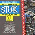 Various - Dennis Star Presents Original Stuck Volume 1 (Greensleeves UK)