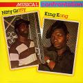 King Kong, Nitty Gritty - Musical Confrontation (Jammys)