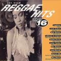 Various - Reggae Hits Volume 16 (Jet Star UK)
