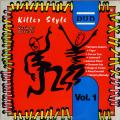Various - Killer Style Dub Volume 1 (Jammys)