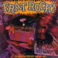 Various - Frat Rock (Rhino US)