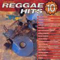 Various - Reggae Hits Volume 10 (Jet Star UK)