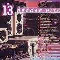 Various - Reggae Hits Volume 13 (Jet Star UK)