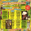 Various - Junjo Presents A Live Session With Aces International (Greensleeves UK)