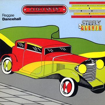 ReggaeCollector com - Various - Limousine Reggae Dancehall