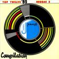 Various - Top Twelve 89' (Jammys)